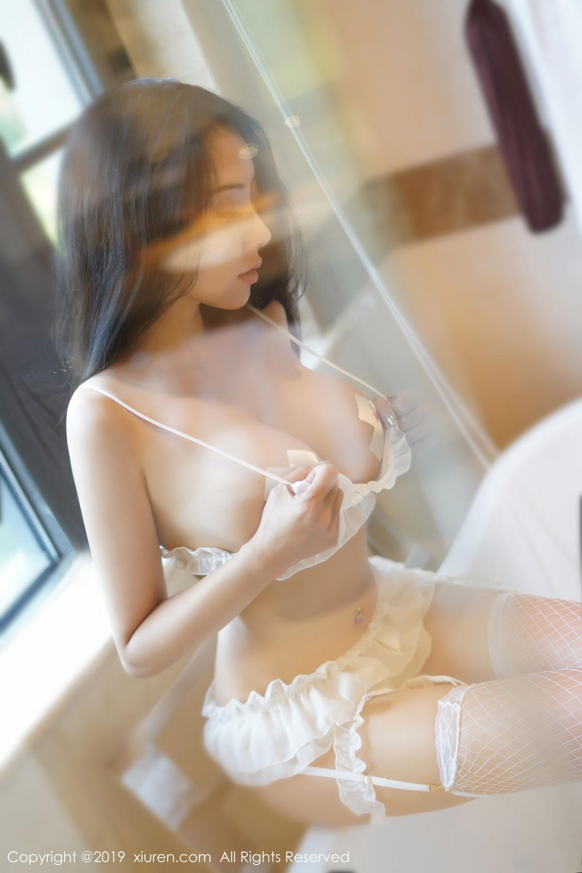 [XiuRen] Vol.1786 Song Guo Er 7P, Bathroom, Mature, Song Guo Er, Underwear, Xiuren