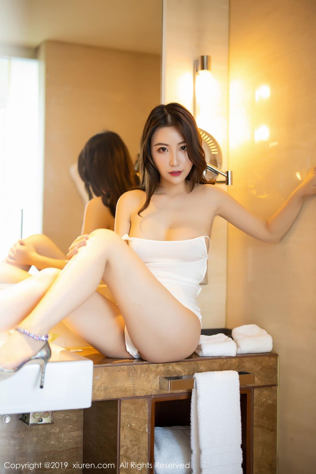 [XiuRen] Vol.1792 Xie Zhi Xin 32P, Foot, Xie Zhi Xin, Xiuren