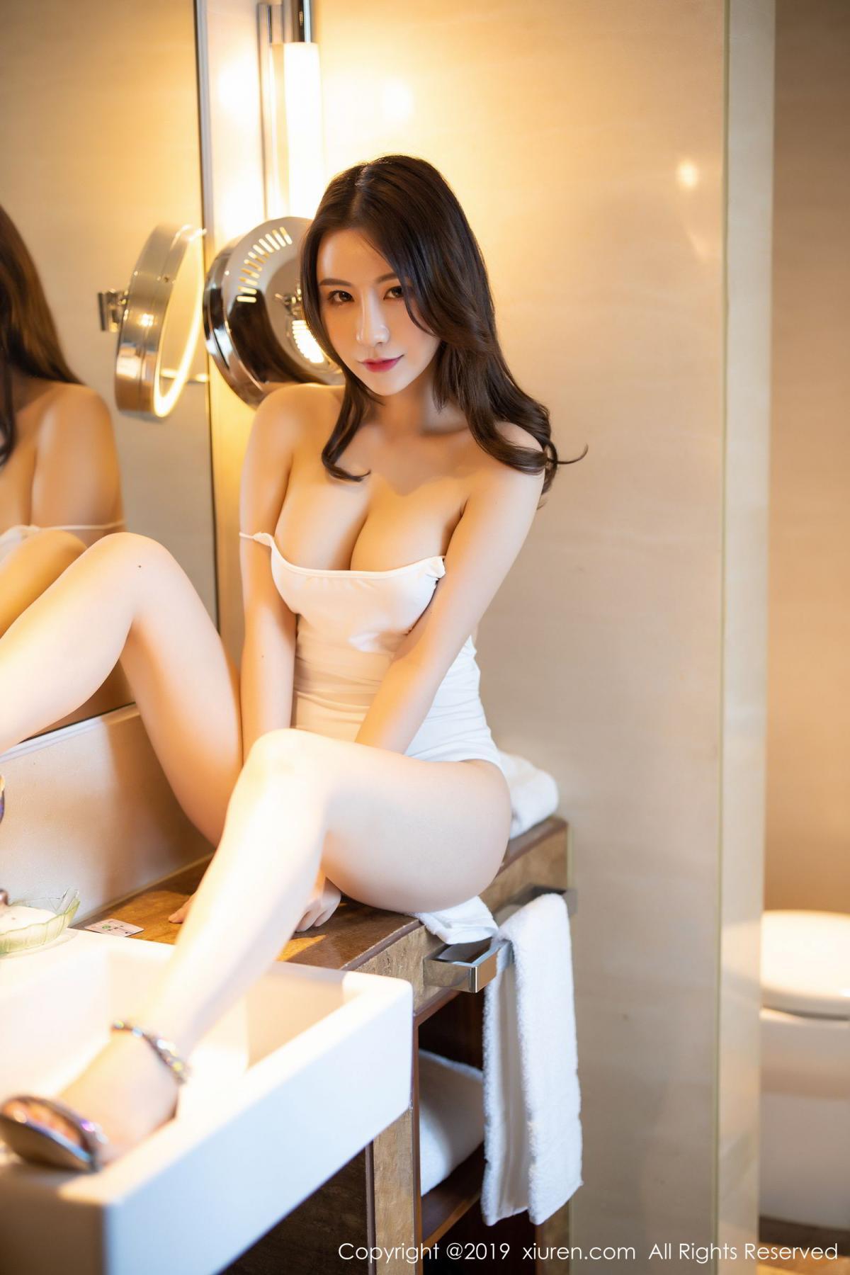 [XiuRen] Vol.1792 Xie Zhi Xin 40P, Foot, Xie Zhi Xin, Xiuren