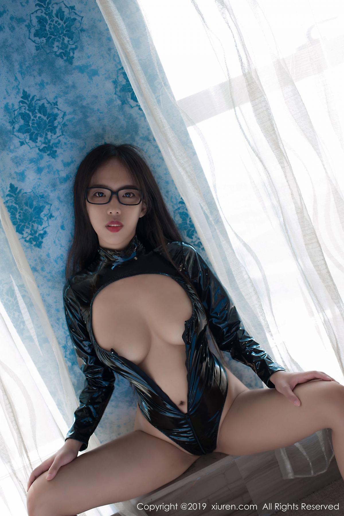 [XiuRen] Vol.1796 Xiao Xing Yun Ly 10P, Bikini, Suntan Skin, Xiao Xing Yun, Xiuren