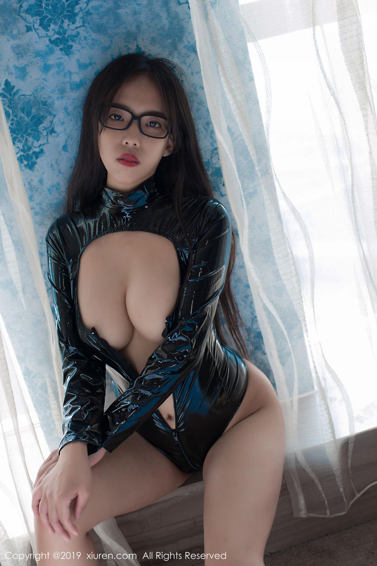 [XiuRen] Vol.1796 Xiao Xing Yun Ly 12P, Bikini, Suntan Skin, Xiao Xing Yun, Xiuren