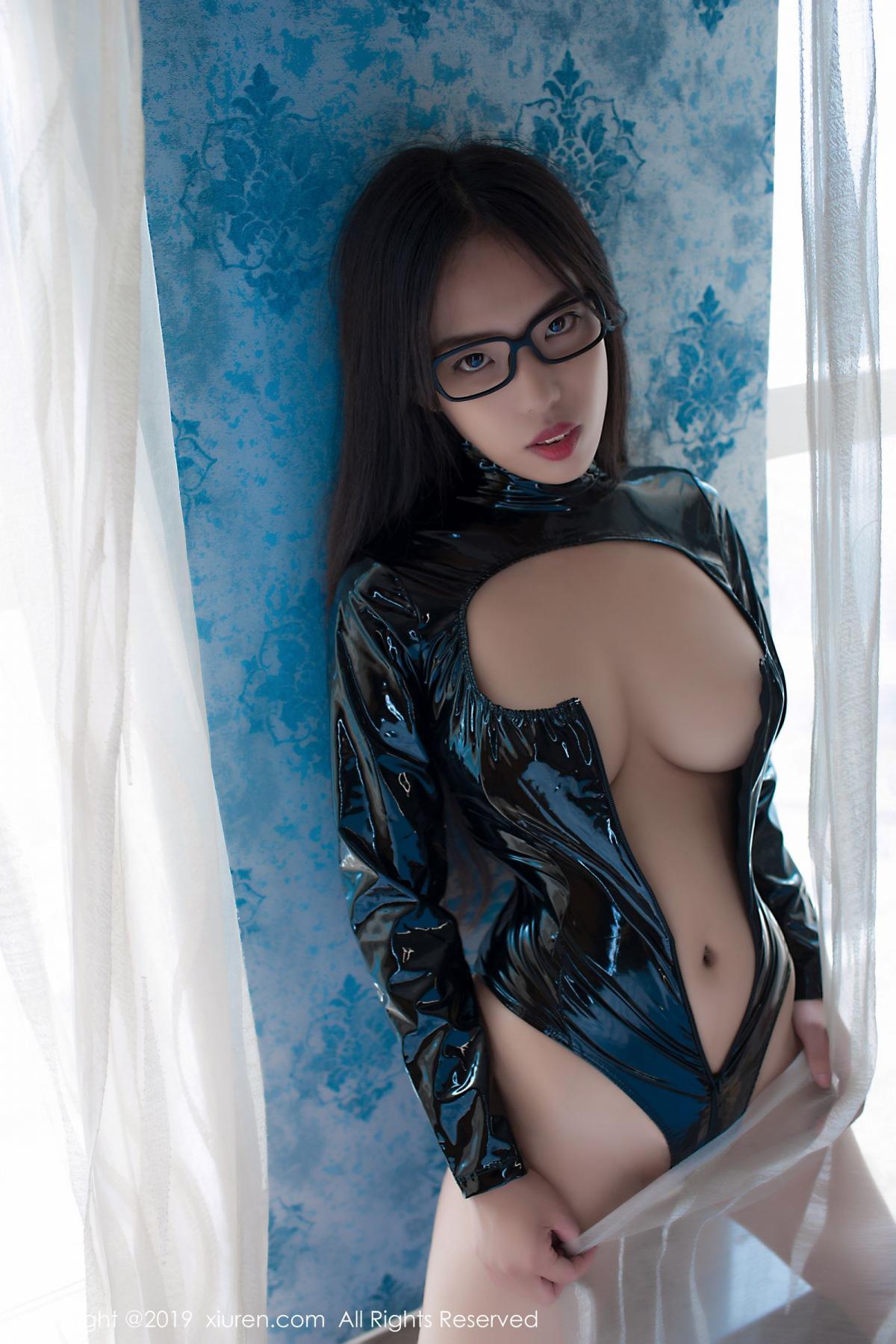 [XiuRen] Vol.1796 Xiao Xing Yun Ly 25P, Bikini, Suntan Skin, Xiao Xing Yun, Xiuren