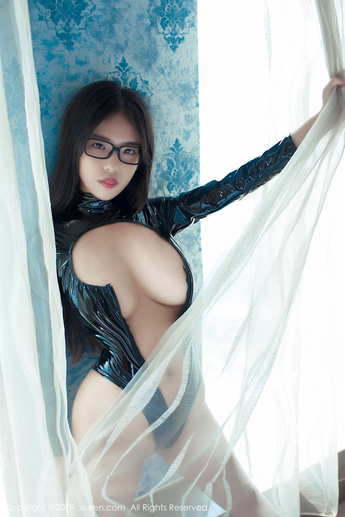 [XiuRen] Vol.1796 Xiao Xing Yun Ly 29P, Bikini, Suntan Skin, Xiao Xing Yun, Xiuren