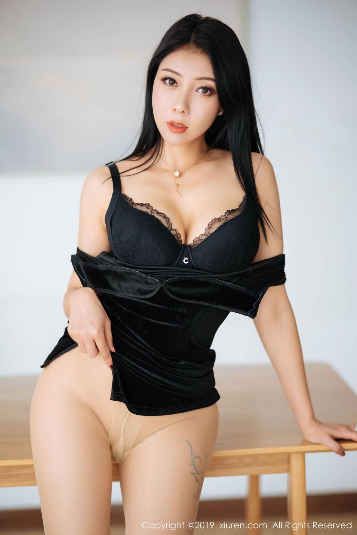[XiuRen] Vol.1813 Song Guo Er 49P, Cheongsam, Song Guo Er, Xiuren