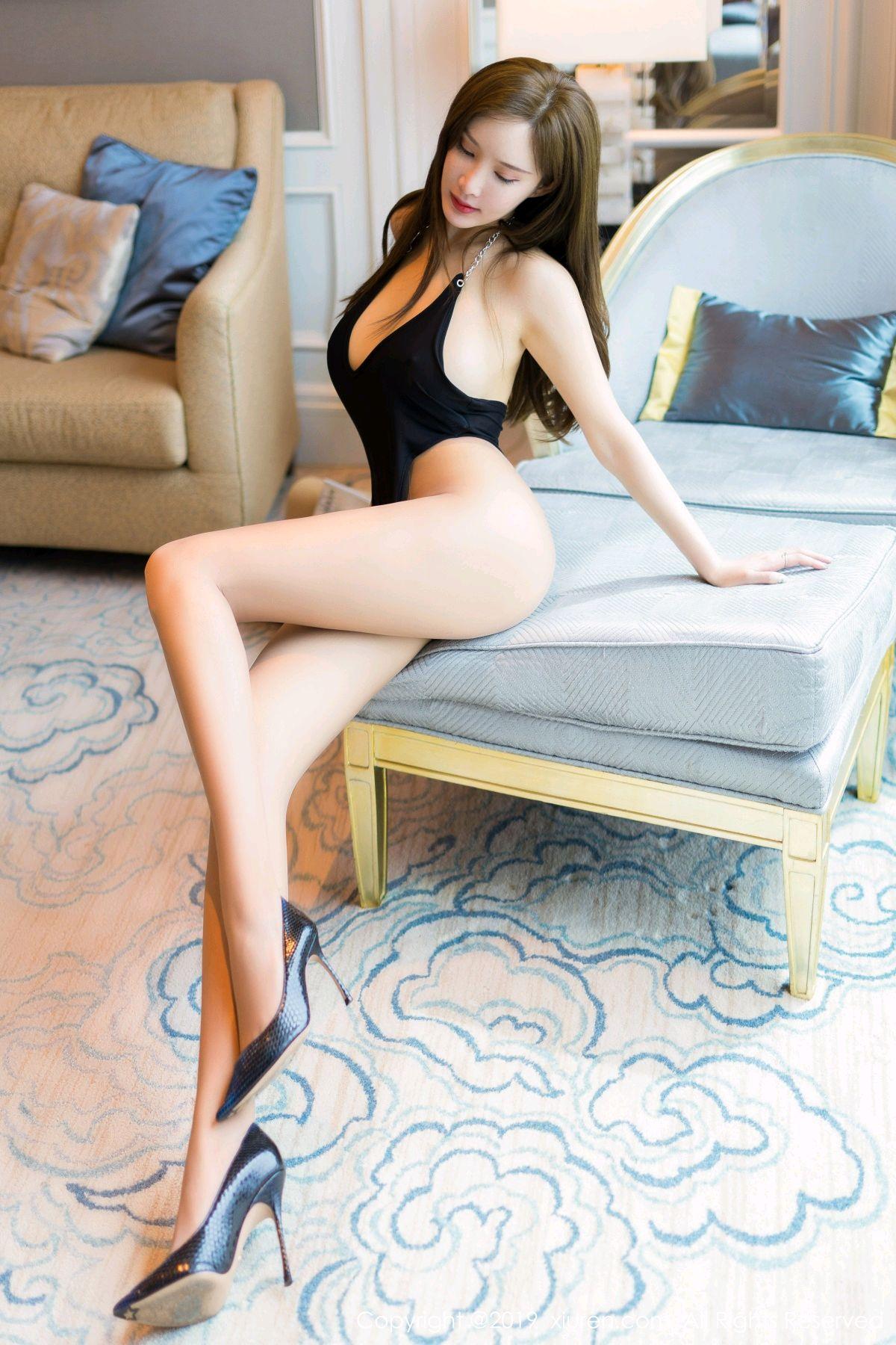 [XiuRen] Vol.1816 Zhou Yan Xi 11P, Underwear, Xiuren, Zhou Yan Xi