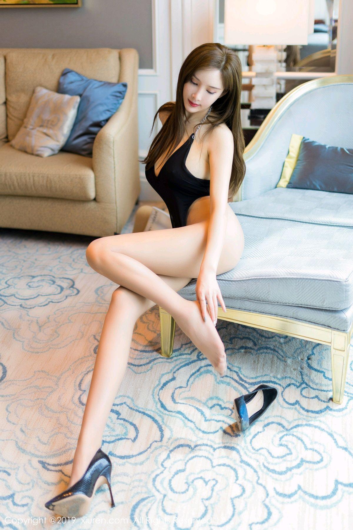 [XiuRen] Vol.1816 Zhou Yan Xi 13P, Underwear, Xiuren, Zhou Yan Xi