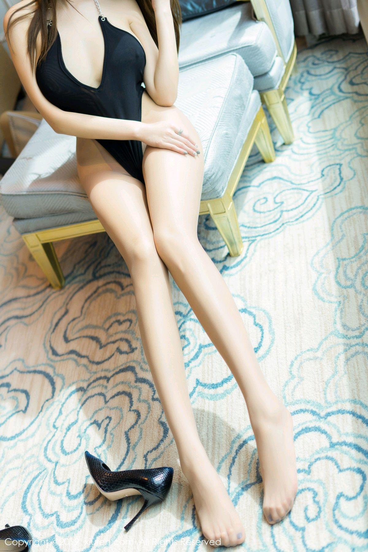 [XiuRen] Vol.1816 Zhou Yan Xi 32P, Underwear, Xiuren, Zhou Yan Xi