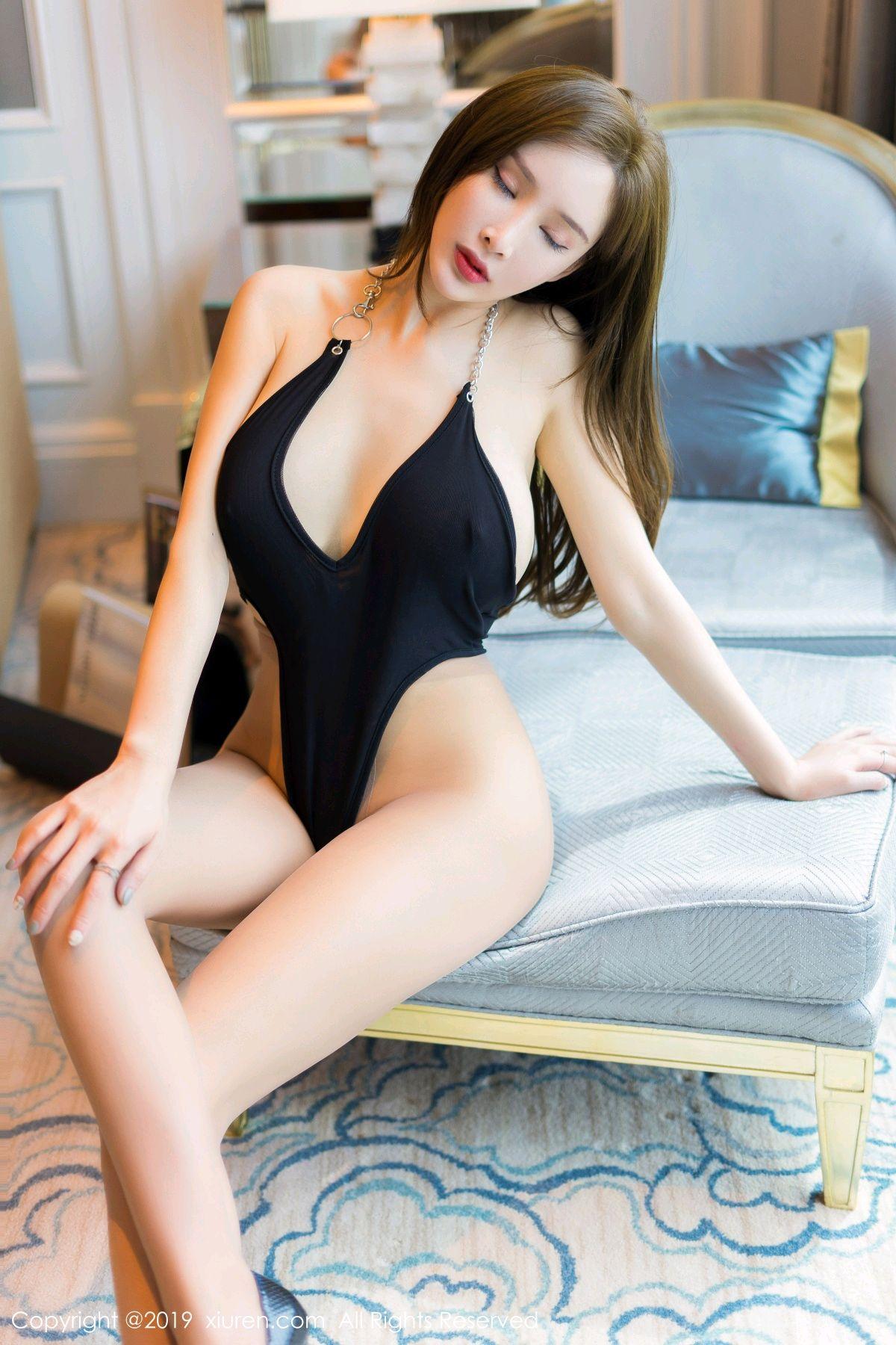 [XiuRen] Vol.1816 Zhou Yan Xi 9P, Underwear, Xiuren, Zhou Yan Xi
