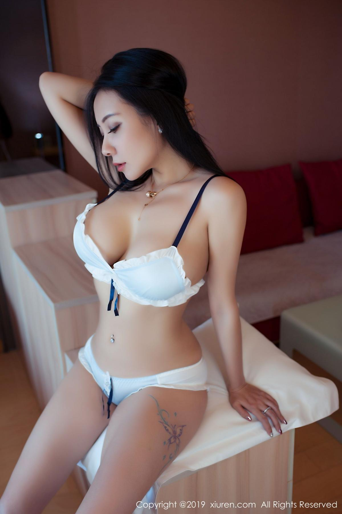 [XiuRen] Vol.1817 Song Guo Er 14P, Sexy, Song Guo Er, Xiuren
