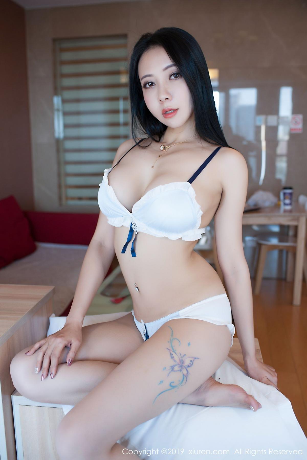 [XiuRen] Vol.1817 Song Guo Er 24P, Sexy, Song Guo Er, Xiuren