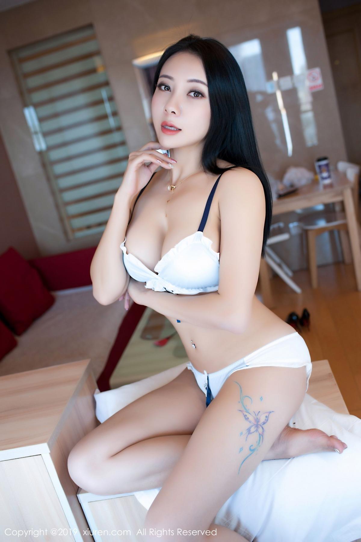 [XiuRen] Vol.1817 Song Guo Er 25P, Sexy, Song Guo Er, Xiuren