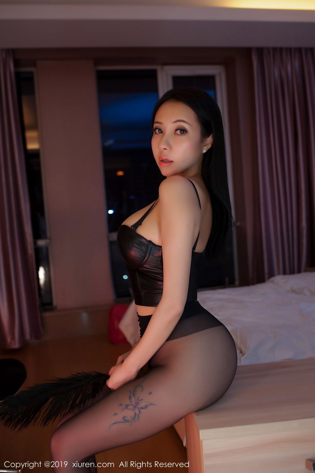 [XiuRen] Vol.1817 Song Guo Er 37P, Sexy, Song Guo Er, Xiuren