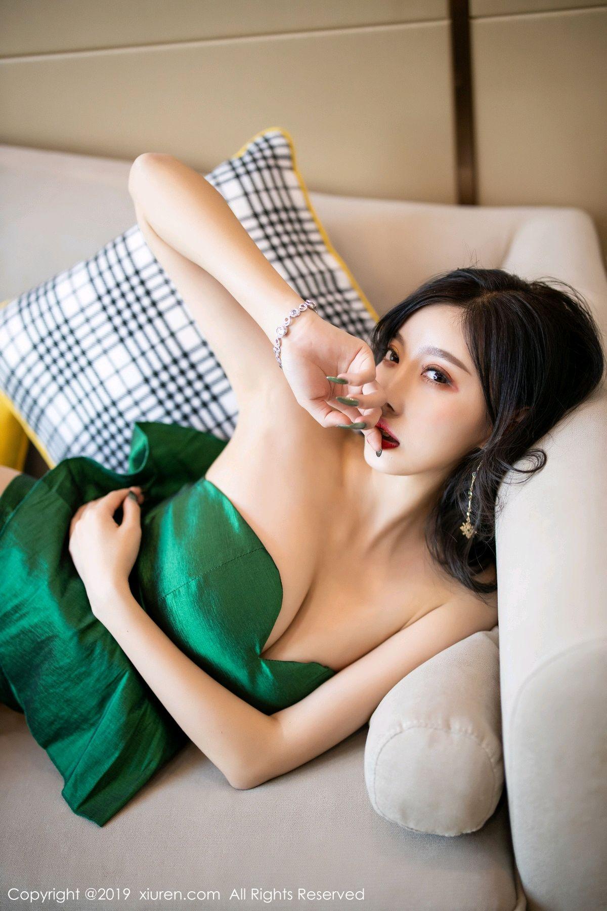 [XiuRen] Vol.1822 Yang Chen Chen 79P, Black Silk, Stewardess, Xiuren, Yang Chen Chen