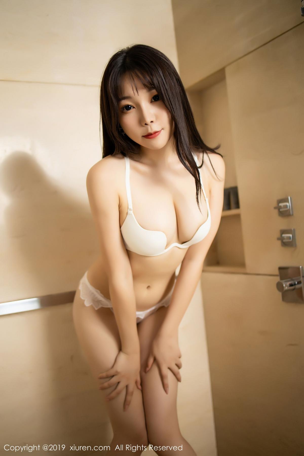 [XiuRen] Vol.1827 Zhi Zhi Booty 51P, Chen Zhi, Underwear, Xiuren