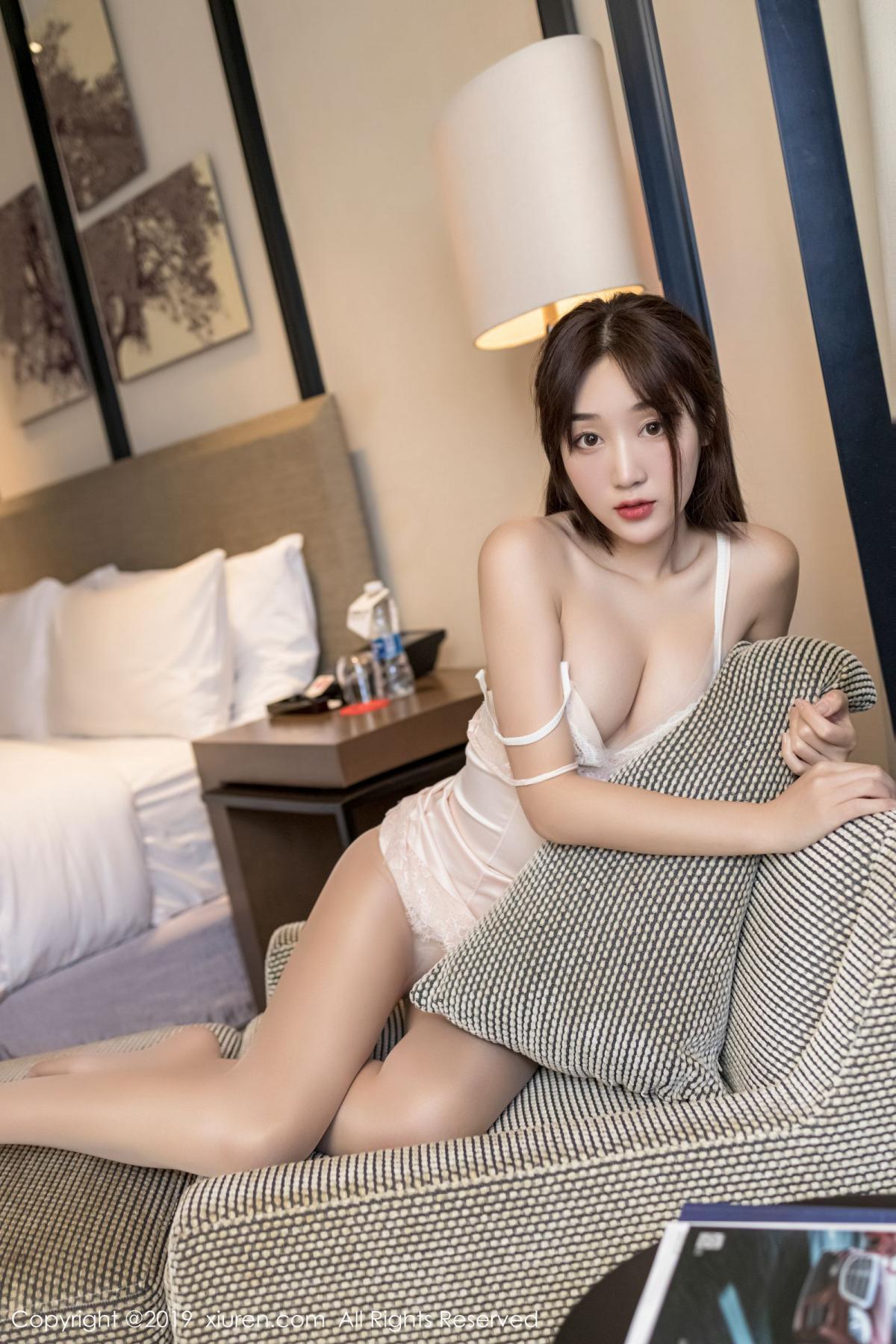 [XiuRen] Vol.1837 Xiao Jiu Yue 16P, Underwear, Xiao Jiu Yue, Xiuren
