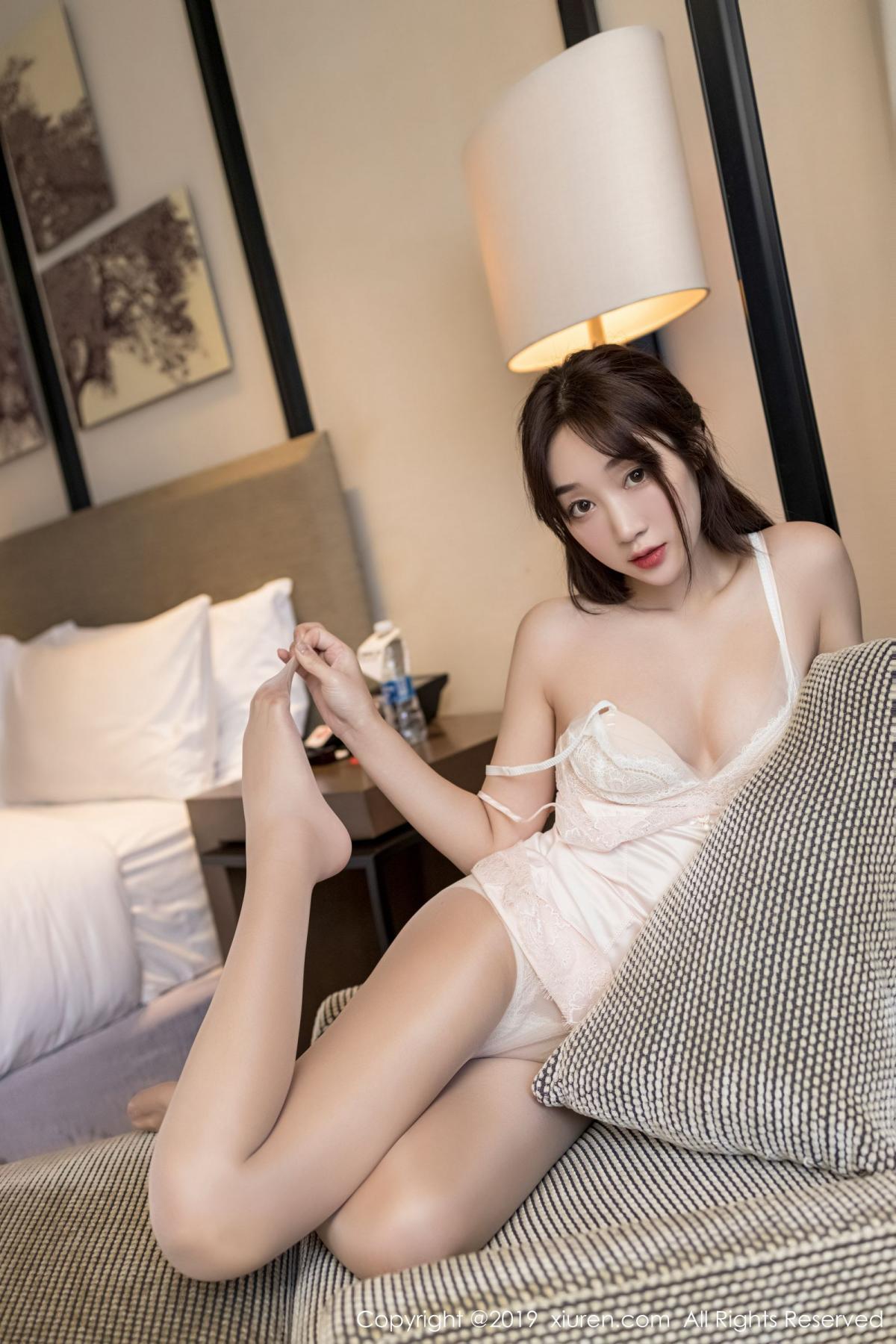 [XiuRen] Vol.1837 Xiao Jiu Yue 17P, Underwear, Xiao Jiu Yue, Xiuren