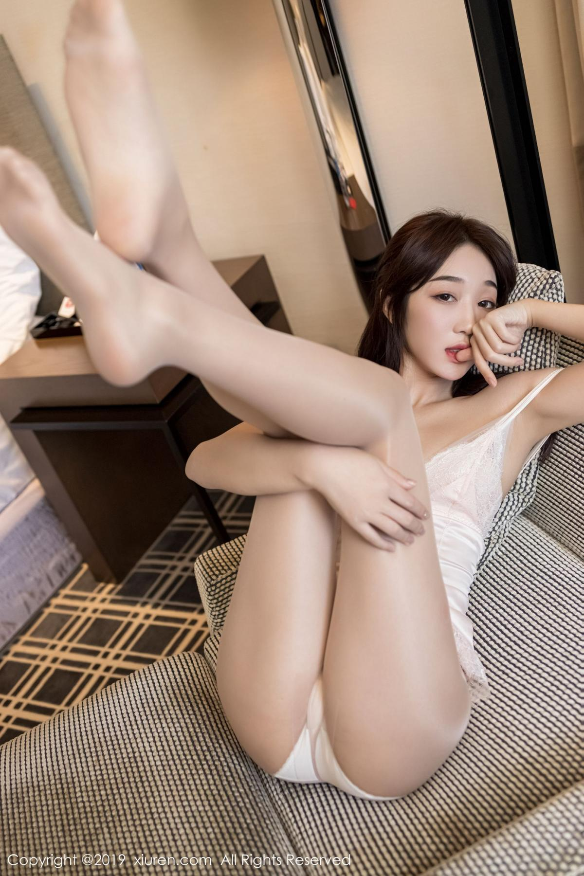 [XiuRen] Vol.1837 Xiao Jiu Yue 21P, Underwear, Xiao Jiu Yue, Xiuren