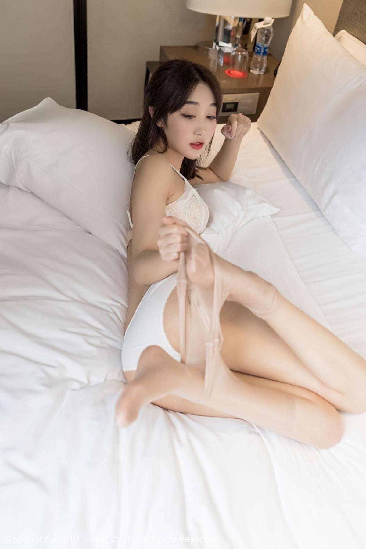 [XiuRen] Vol.1837 Xiao Jiu Yue 30P, Underwear, Xiao Jiu Yue, Xiuren