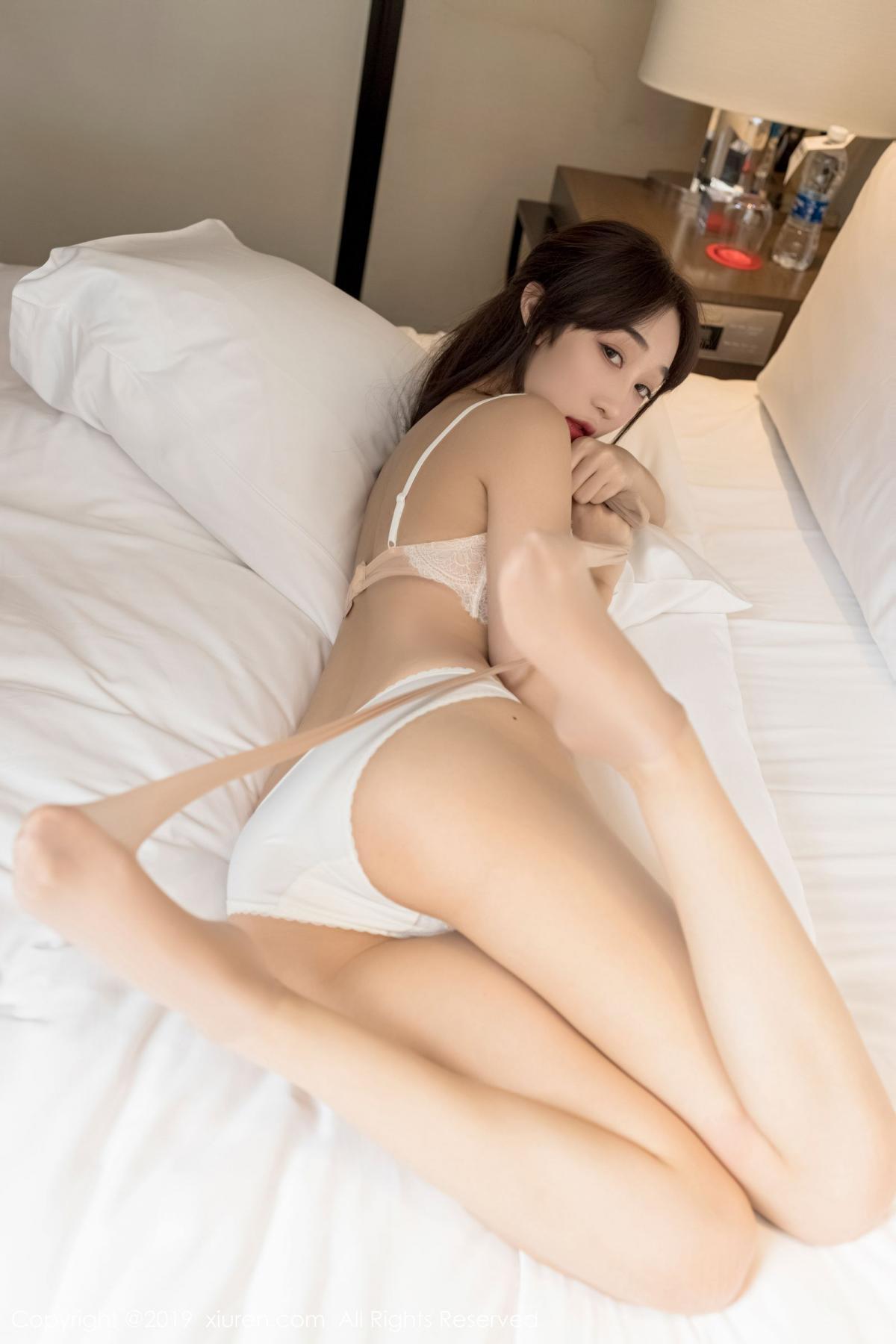 [XiuRen] Vol.1837 Xiao Jiu Yue 33P, Underwear, Xiao Jiu Yue, Xiuren