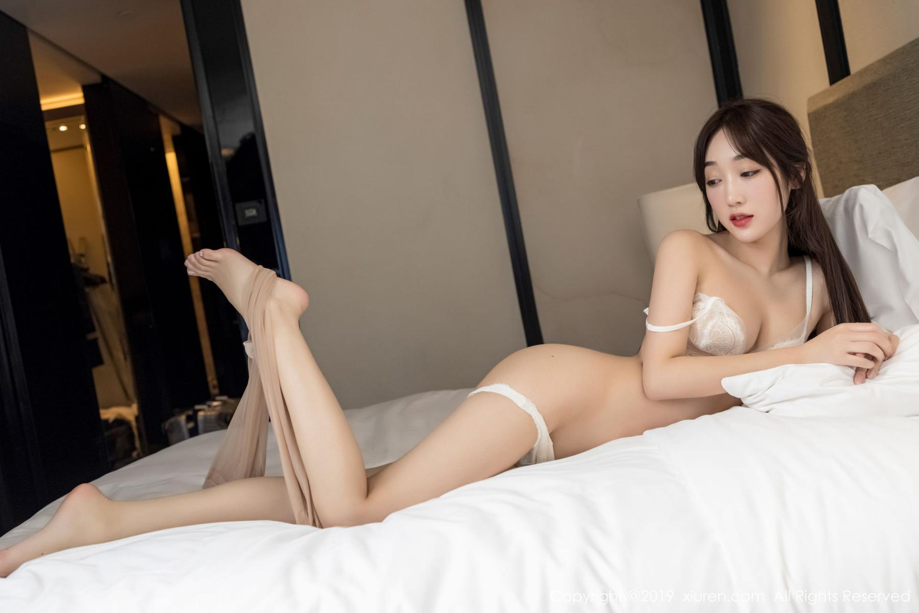 [XiuRen] Vol.1837 Xiao Jiu Yue 39P, Underwear, Xiao Jiu Yue, Xiuren