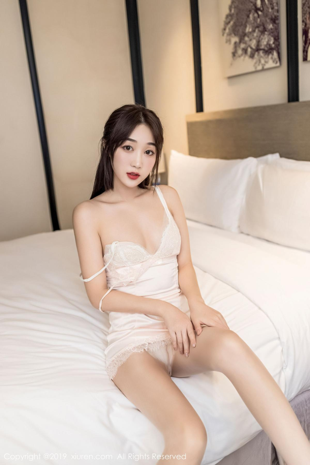 [XiuRen] Vol.1837 Xiao Jiu Yue 6P, Underwear, Xiao Jiu Yue, Xiuren