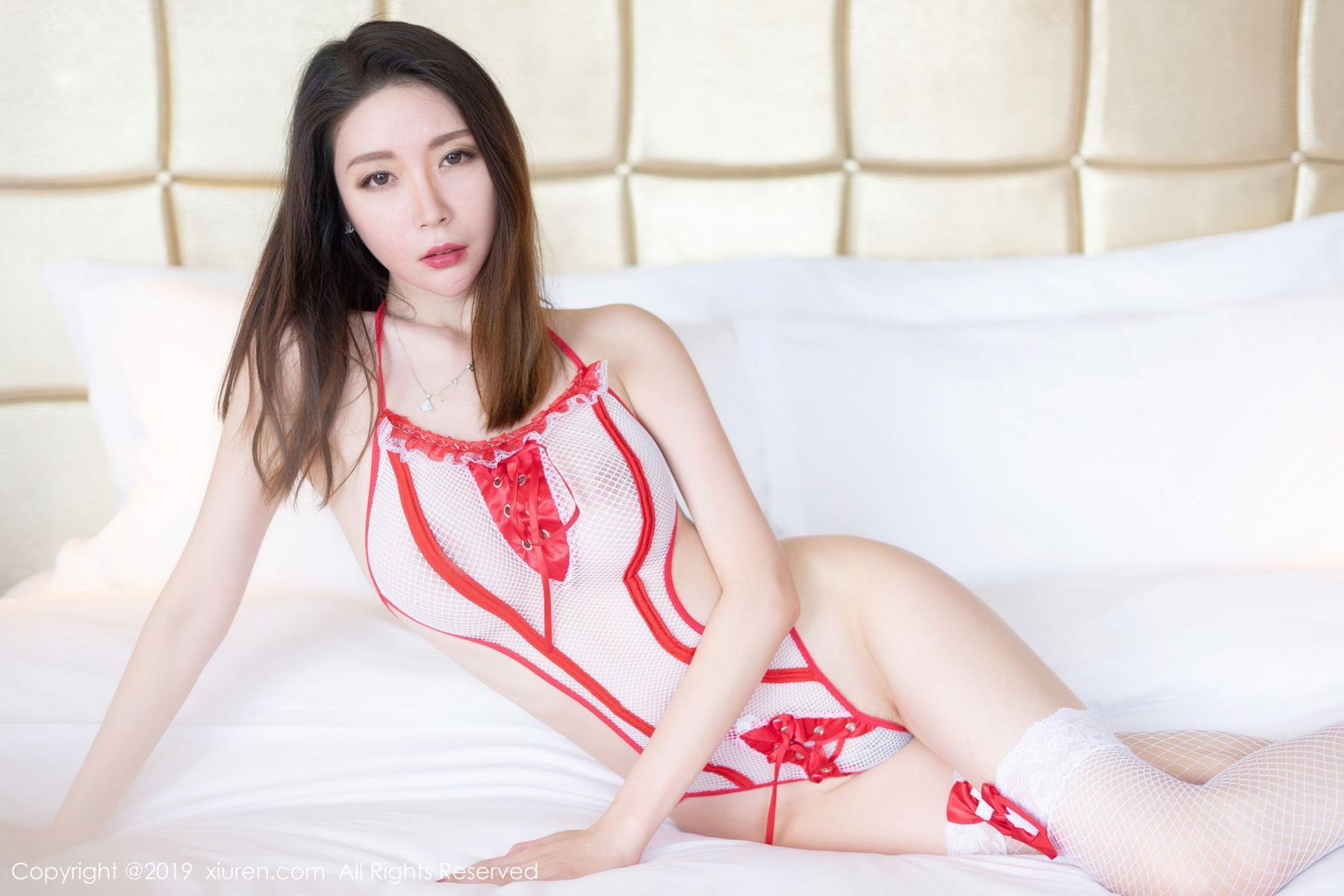 [XiuRen] Vol.1845 Meng Xin Yue 11P, Meng Xin Yue, Slim, Tall, Underwear, Xiuren