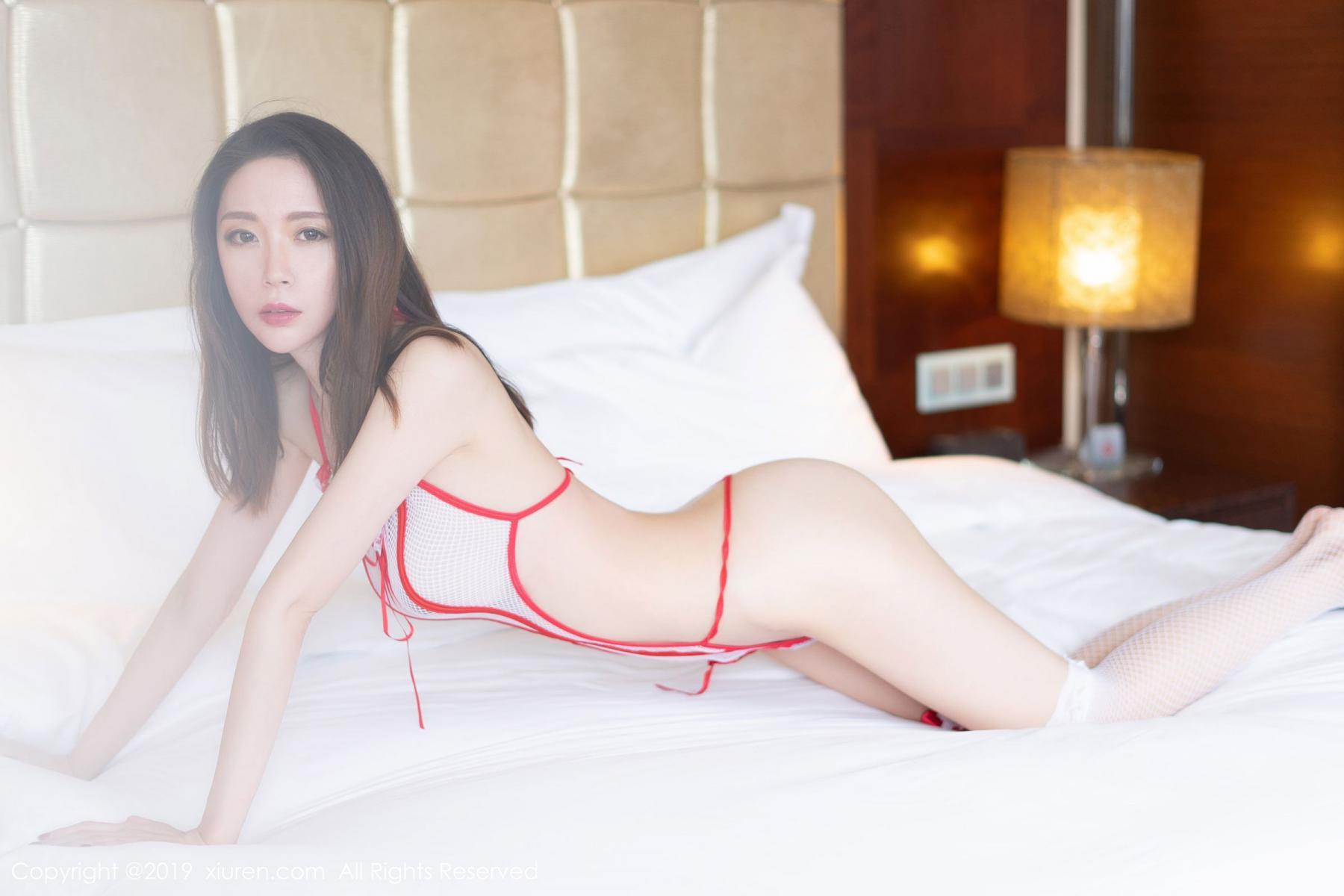 [XiuRen] Vol.1845 Meng Xin Yue 22P, Meng Xin Yue, Slim, Tall, Underwear, Xiuren