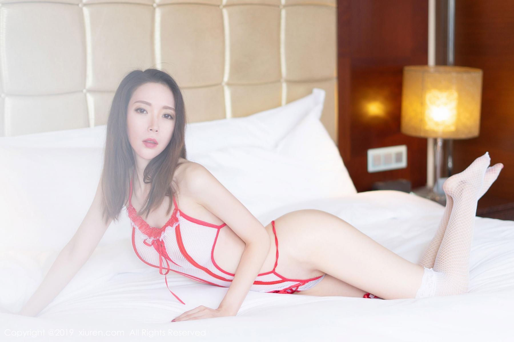 [XiuRen] Vol.1845 Meng Xin Yue 23P, Meng Xin Yue, Slim, Tall, Underwear, Xiuren