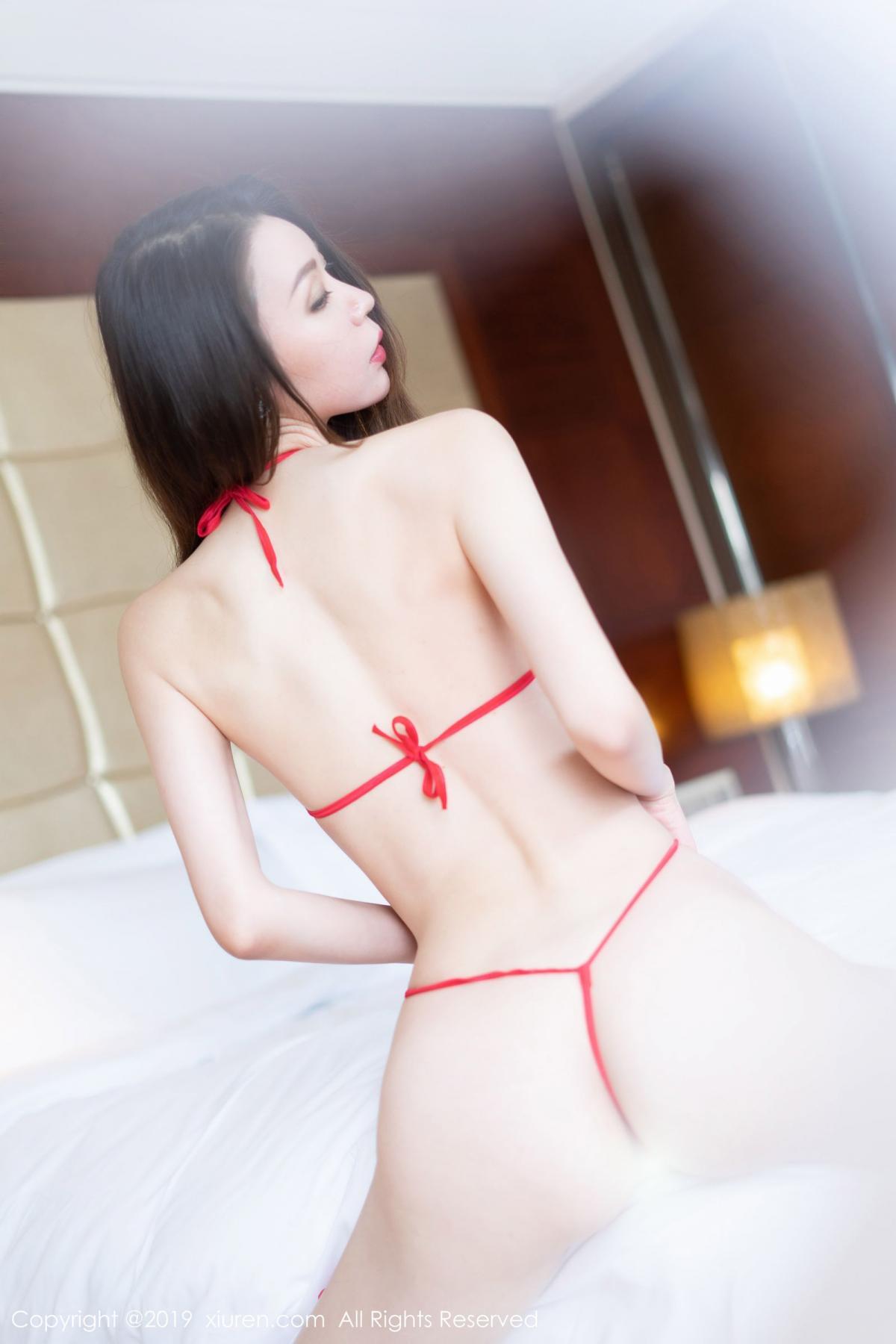 [XiuRen] Vol.1845 Meng Xin Yue 30P, Meng Xin Yue, Slim, Tall, Underwear, Xiuren