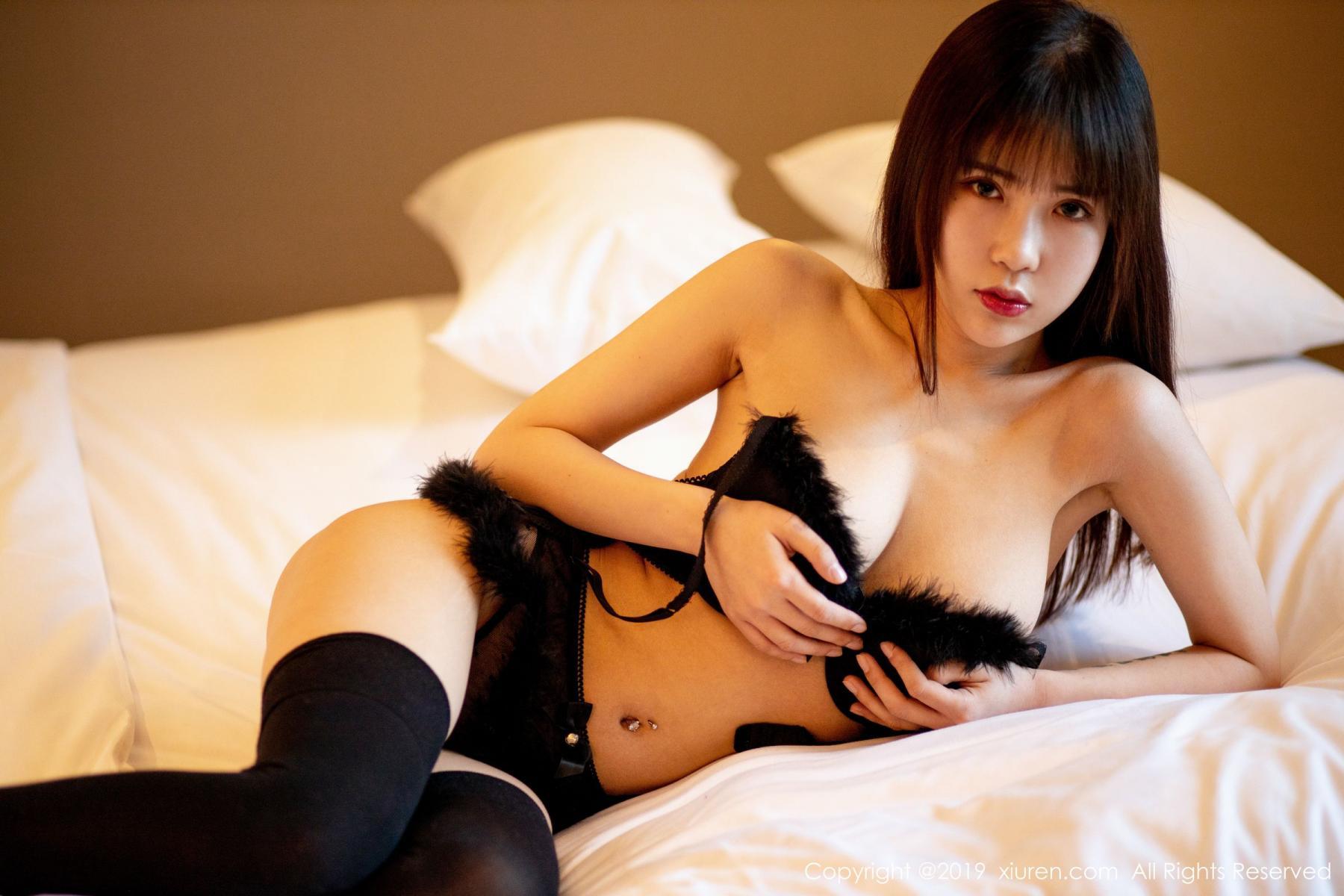 [XiuRen] Vol.1856 You You Jiang 16P, Underwear, Xiuren, You You Jiang