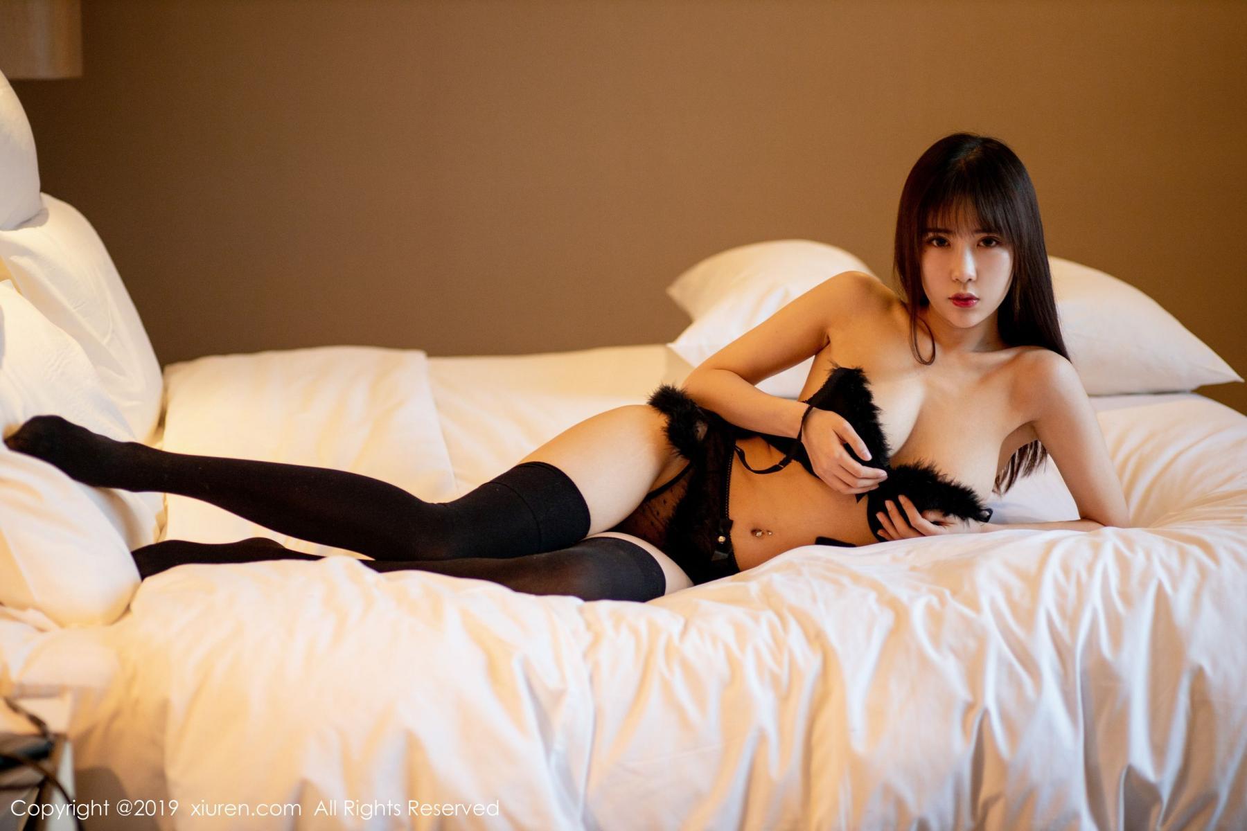 [XiuRen] Vol.1856 You You Jiang 17P, Underwear, Xiuren, You You Jiang