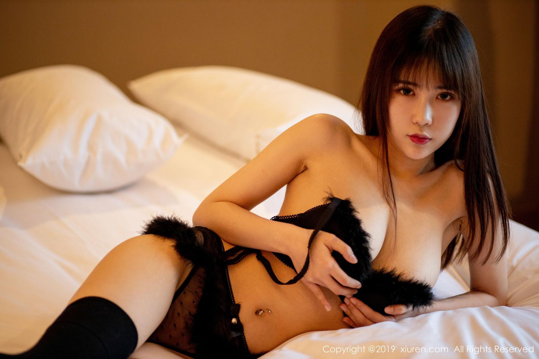 [XiuRen] Vol.1856 You You Jiang 18P, Underwear, Xiuren, You You Jiang