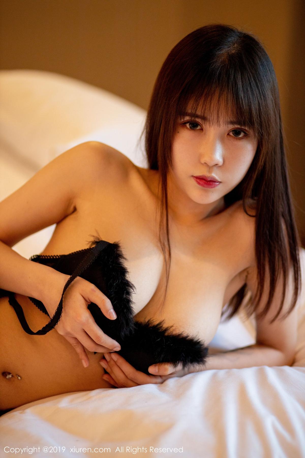 [XiuRen] Vol.1856 You You Jiang 21P, Underwear, Xiuren, You You Jiang