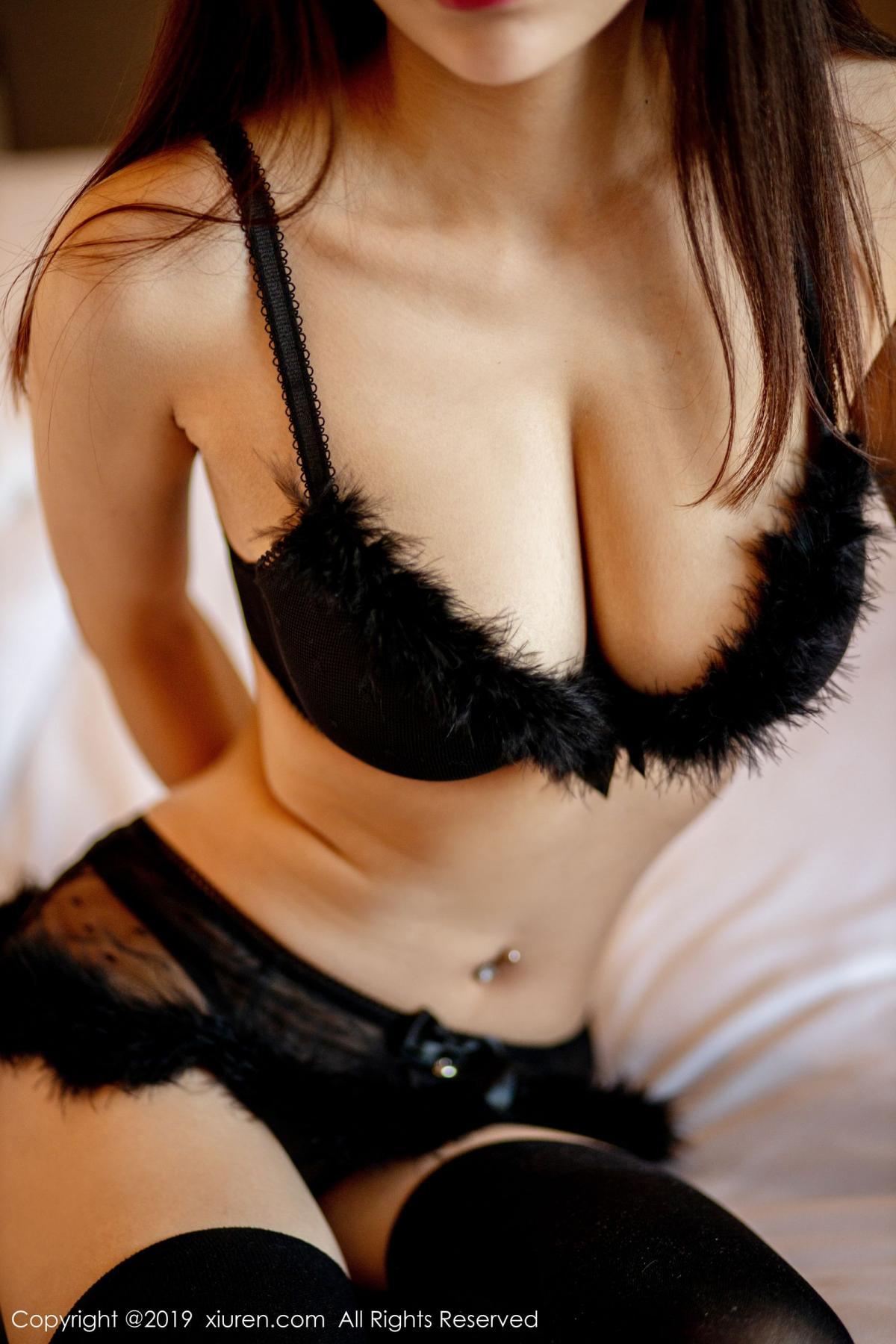 [XiuRen] Vol.1856 You You Jiang 2P, Underwear, Xiuren, You You Jiang