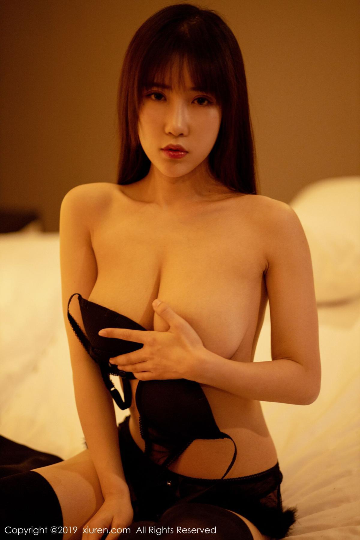 [XiuRen] Vol.1856 You You Jiang 32P, Underwear, Xiuren, You You Jiang