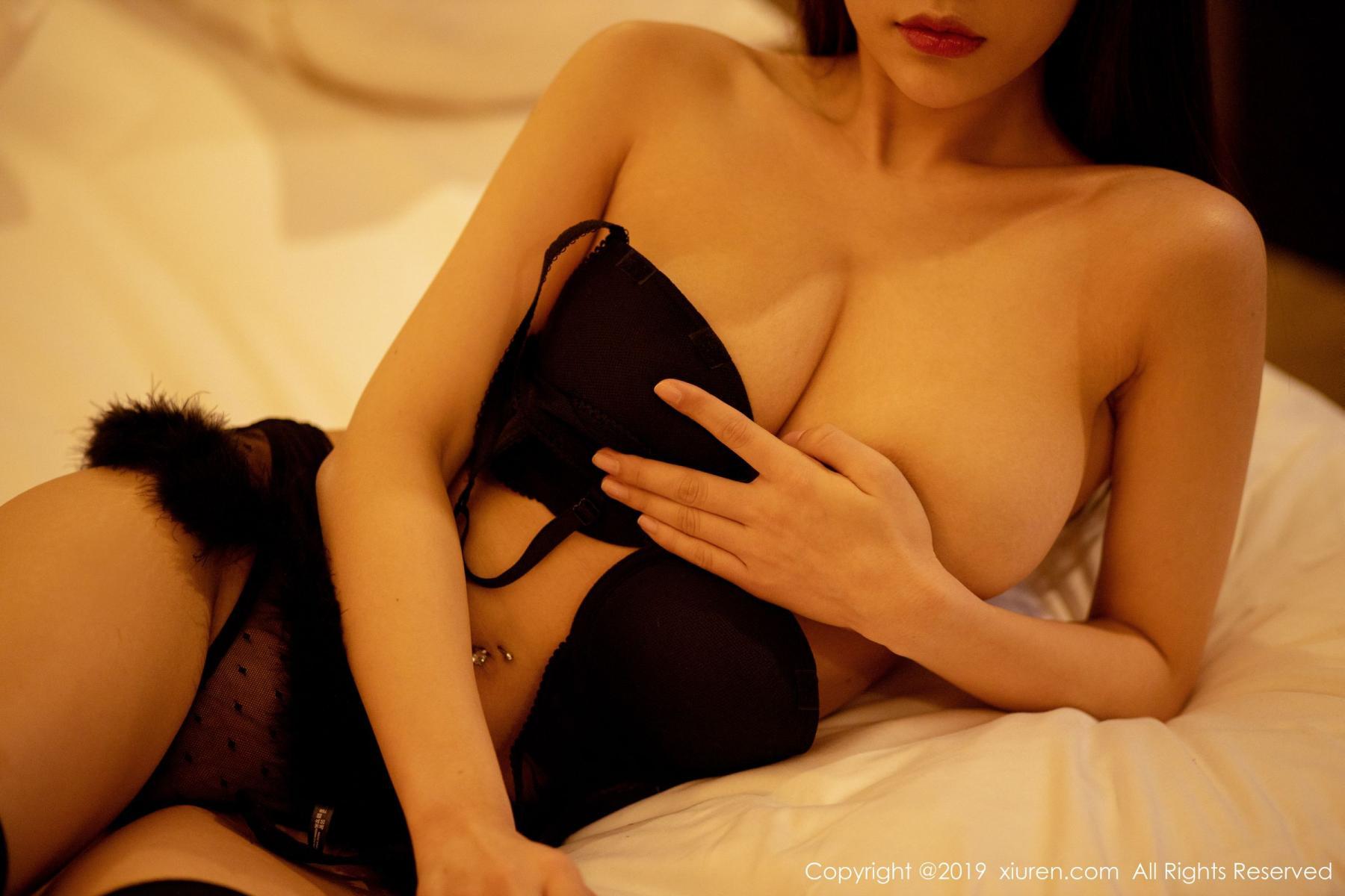 [XiuRen] Vol.1856 You You Jiang 33P, Underwear, Xiuren, You You Jiang
