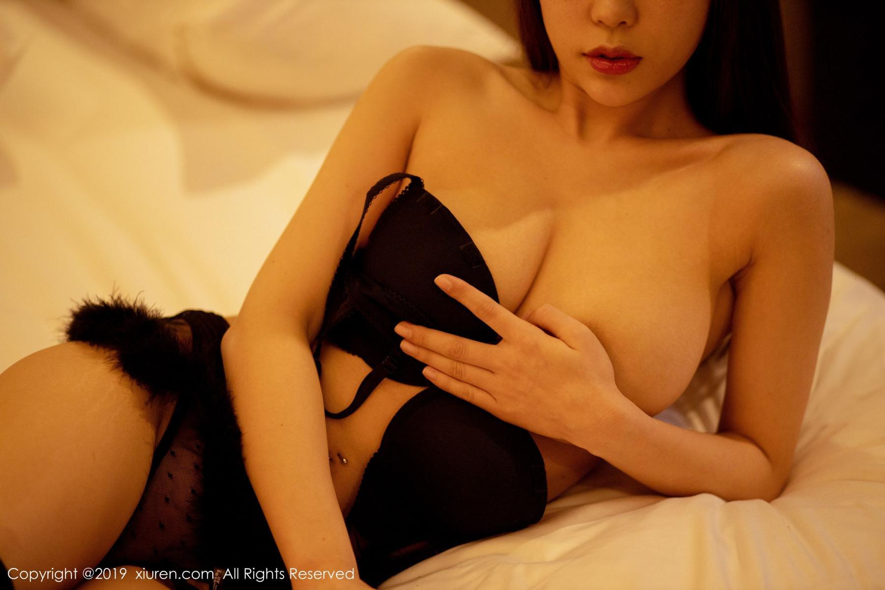 [XiuRen] Vol.1856 You You Jiang 34P, Underwear, Xiuren, You You Jiang