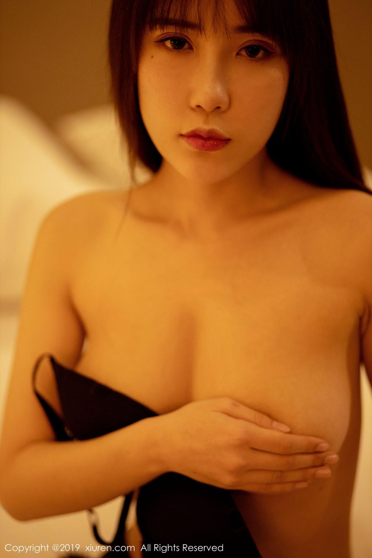 [XiuRen] Vol.1856 You You Jiang 37P, Underwear, Xiuren, You You Jiang
