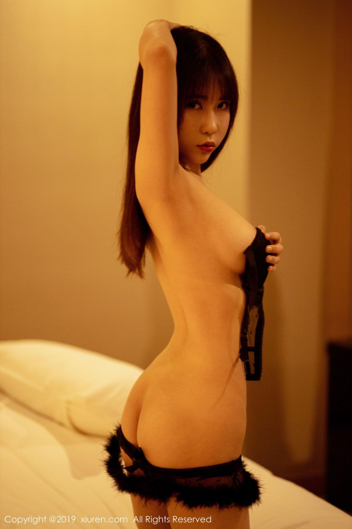 [XiuRen] Vol.1856 You You Jiang 42P, Underwear, Xiuren, You You Jiang