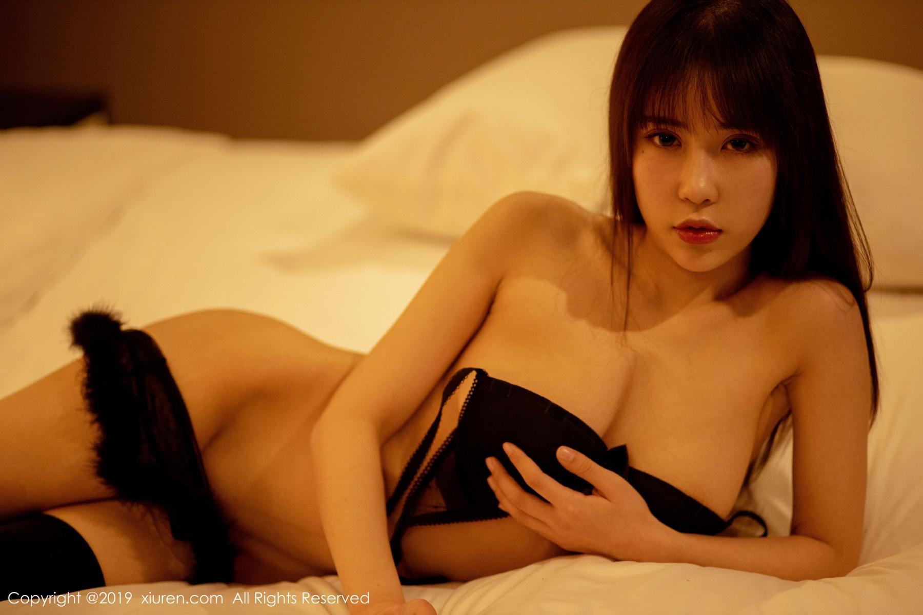 [XiuRen] Vol.1856 You You Jiang 45P, Underwear, Xiuren, You You Jiang