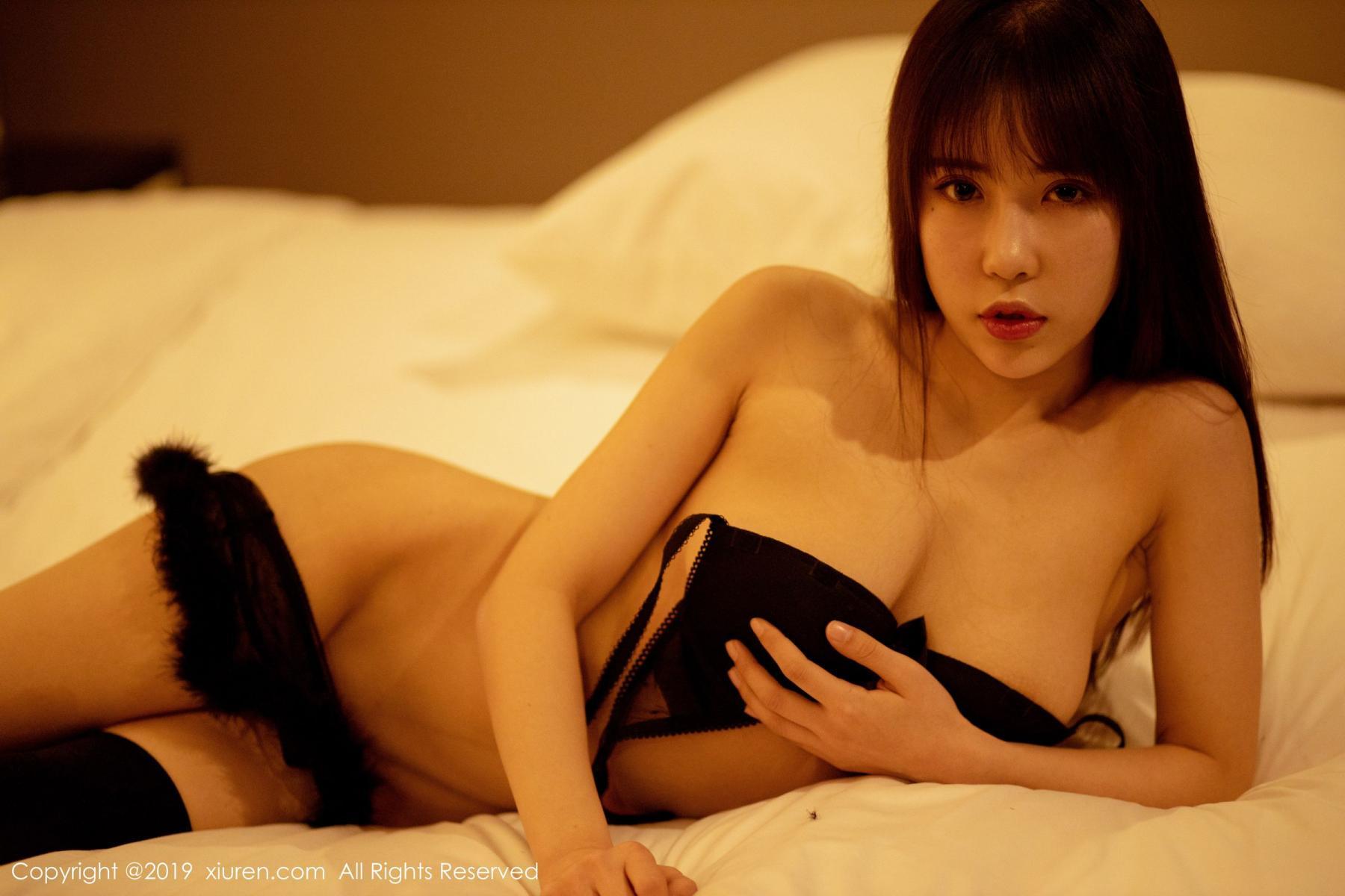 [XiuRen] Vol.1856 You You Jiang 46P, Underwear, Xiuren, You You Jiang