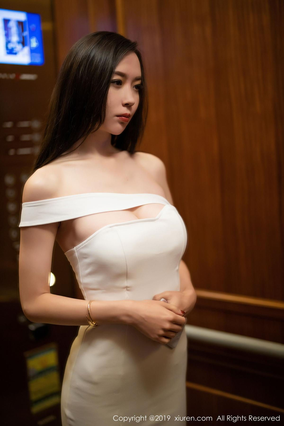 [XiuRen] Vol.1861 Meng Xin Yue 12P, Meng Xin Yue, Tall, Temperament, Uniform, Xiuren