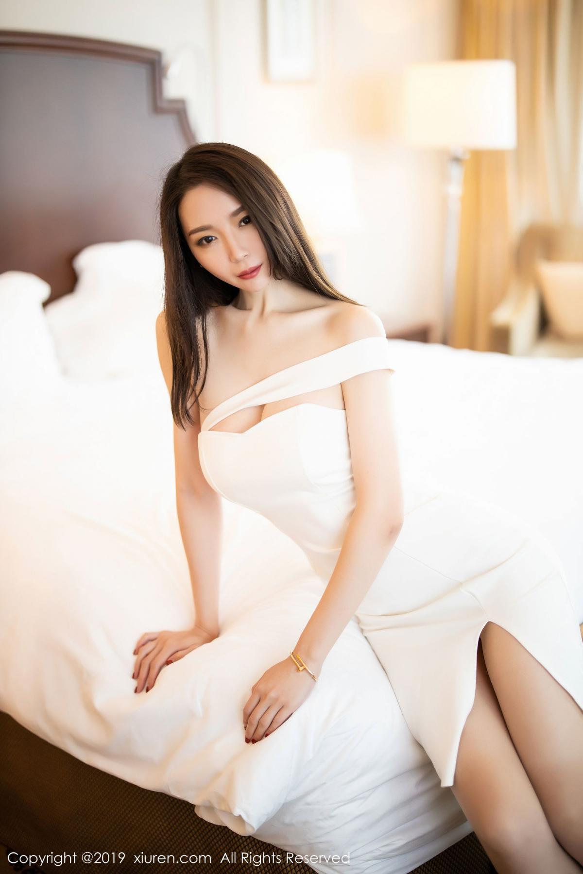 [XiuRen] Vol.1861 Meng Xin Yue 62P, Meng Xin Yue, Tall, Temperament, Uniform, Xiuren