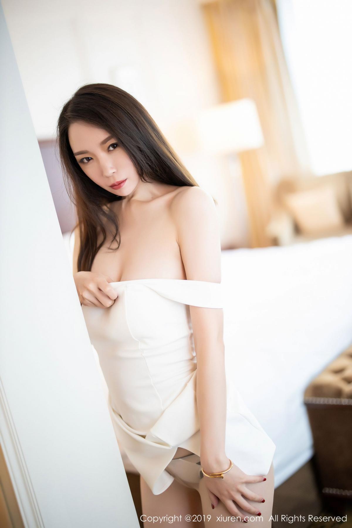 [XiuRen] Vol.1861 Meng Xin Yue 72P, Meng Xin Yue, Tall, Temperament, Uniform, Xiuren