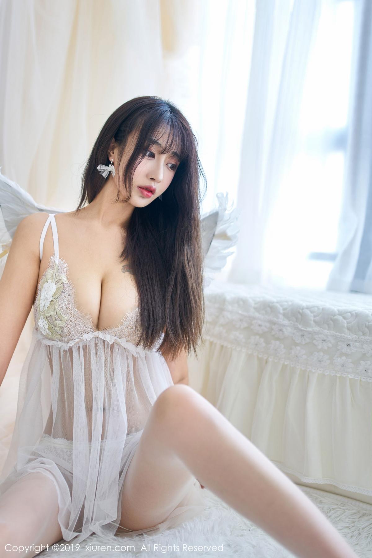 [XiuRen] Vol.1867 Lin Zi Xin 11P, Lin Zi Xin, Underwear, Xiuren
