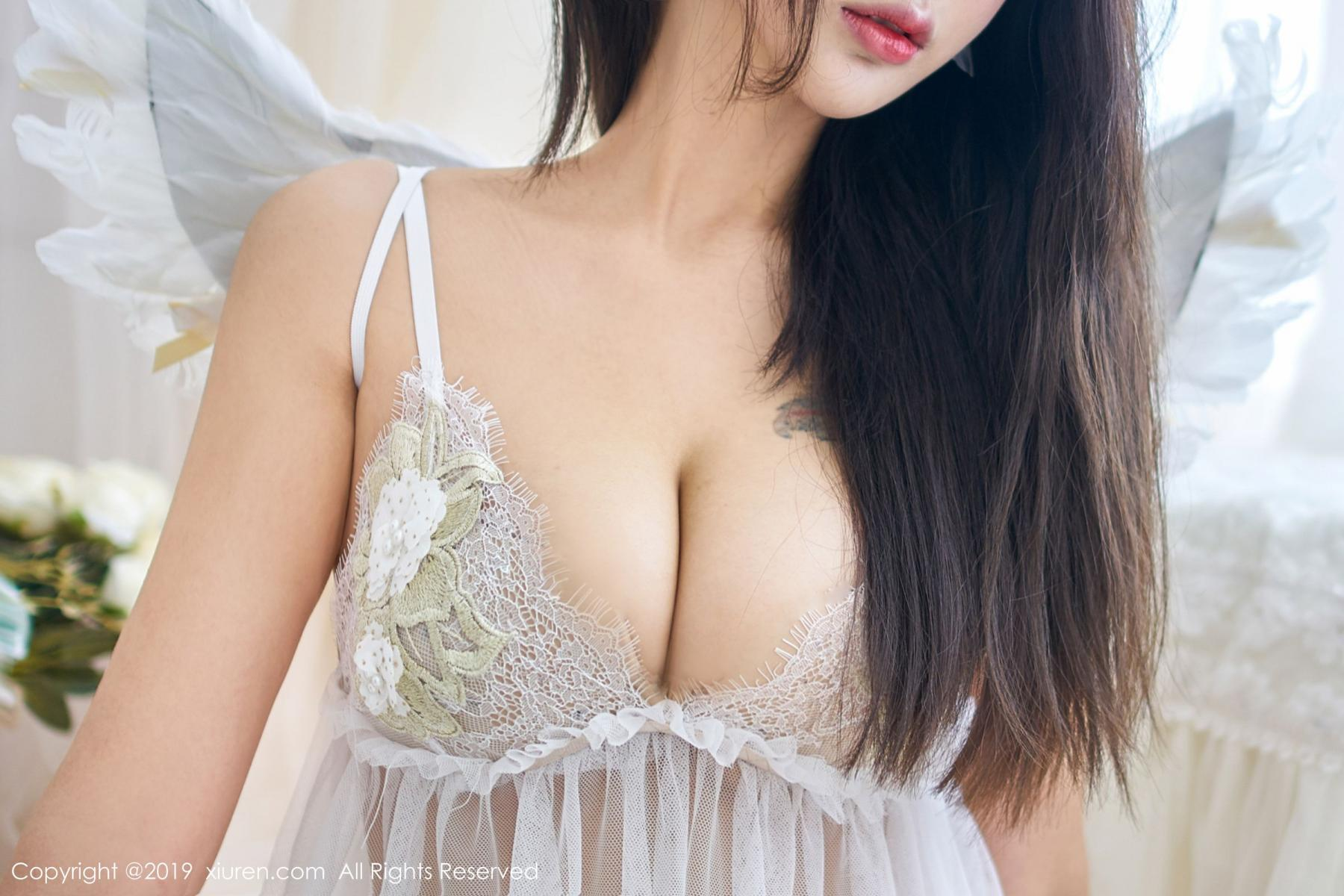 [XiuRen] Vol.1867 Lin Zi Xin 12P, Lin Zi Xin, Underwear, Xiuren