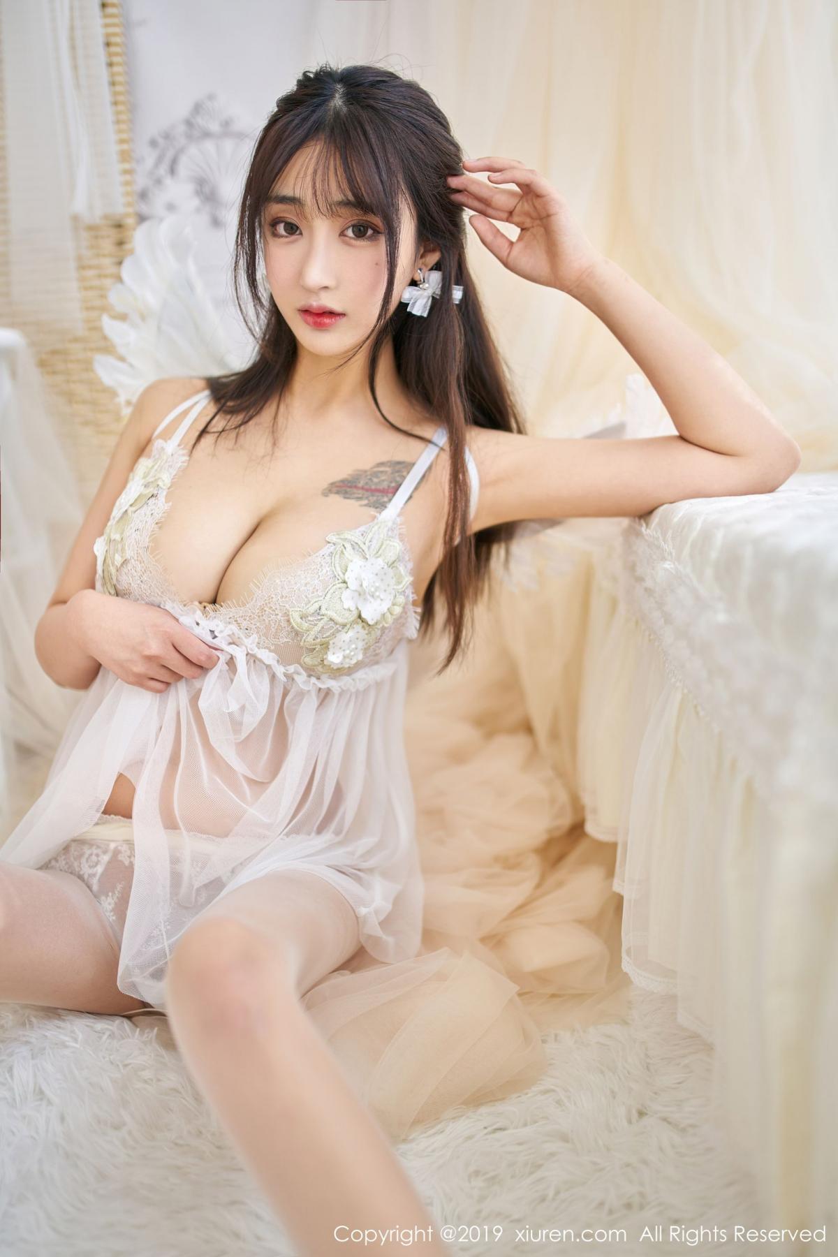 [XiuRen] Vol.1867 Lin Zi Xin 39P, Lin Zi Xin, Underwear, Xiuren