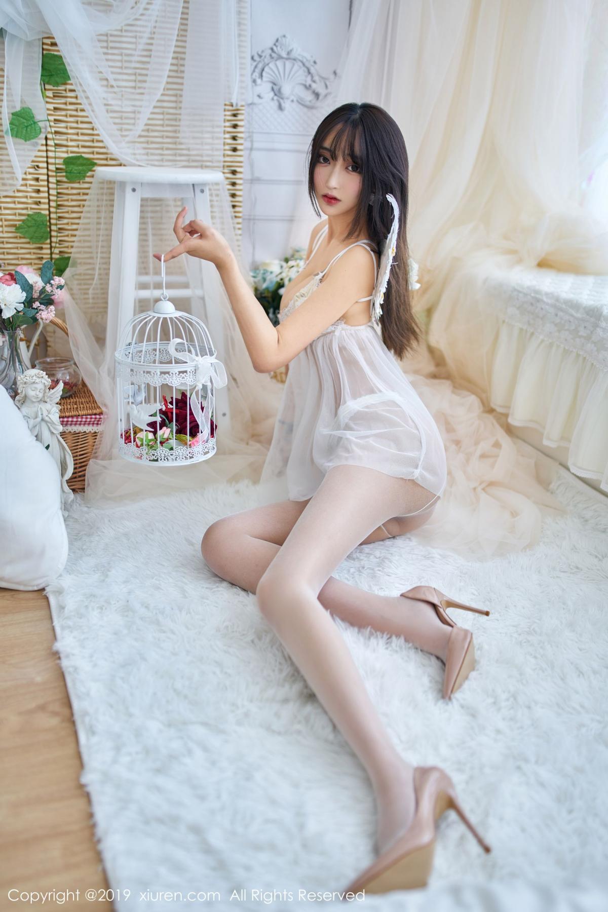[XiuRen] Vol.1867 Lin Zi Xin 4P, Lin Zi Xin, Underwear, Xiuren