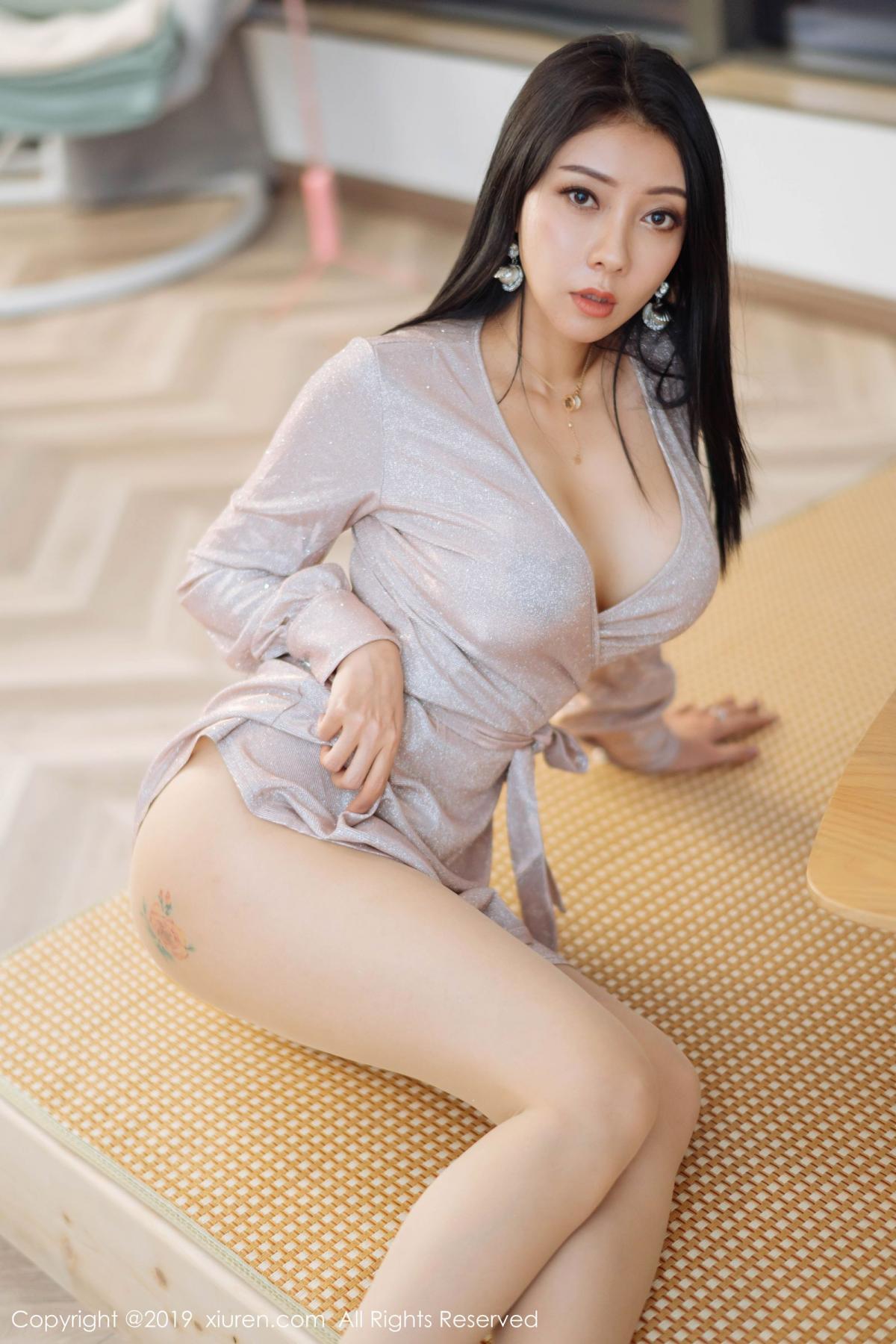 [XiuRen] Vol.1872 Song Guo Er 10P, Song Guo Er, Underwear, Xiuren