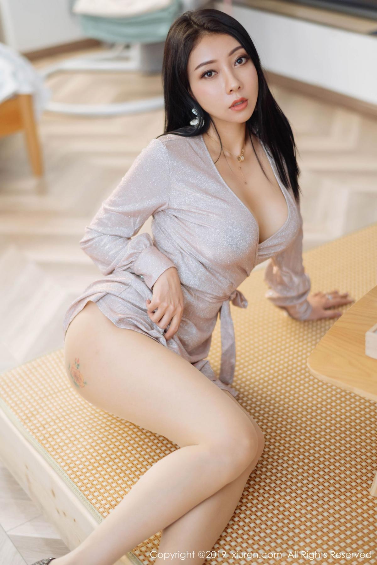 [XiuRen] Vol.1872 Song Guo Er 11P, Song Guo Er, Underwear, Xiuren